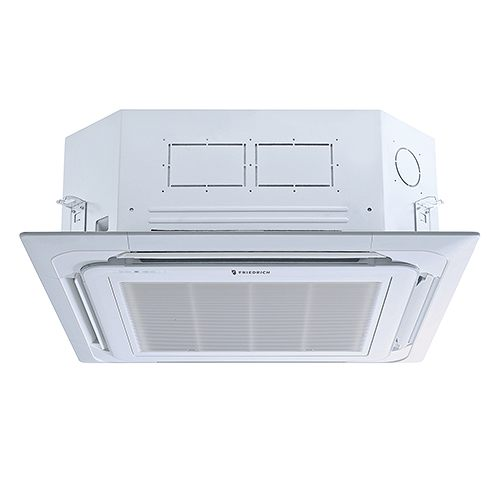 Friedrich Ceiling Cassette Ductless Air Conditioners