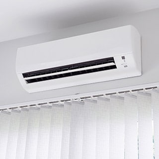 How To Library / Ductless Air Conditioners