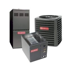 Air Conditioner Systems