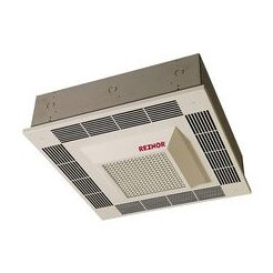 Ceiling Recessed Heaters