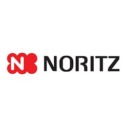 Noritz Concentric Vent Tankless Water Heaters