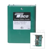 Learn More About Taco EWF120-1