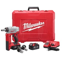 Learn More About Milwaukee 2632-22XC