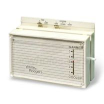 White Rodgers Evaporative Cooling Thermostat