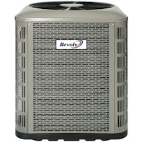 Revolv 2 Ton 14 SEER Air Conditioner Condenser with R410A Refrigerant